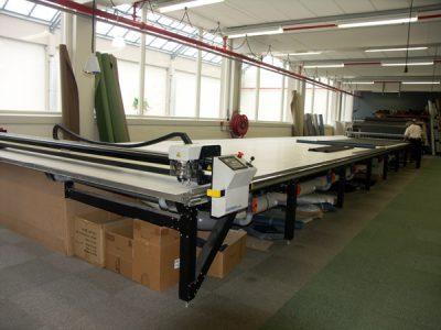 Voortenten Unico | Atelier Snijmachine unico voortenten