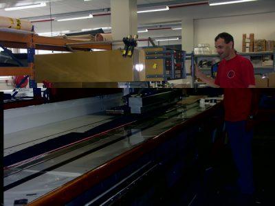 Voortenten Unico | Atelier hoog frequent lassen voortenten