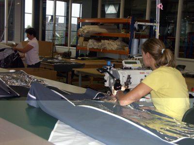 Voortenten Unico | Atelier Unico voortenten en luifels