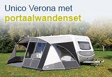 Unico Verona met portaalwandenset